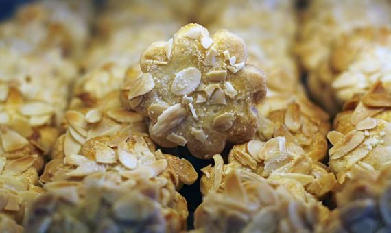 Flower Almond