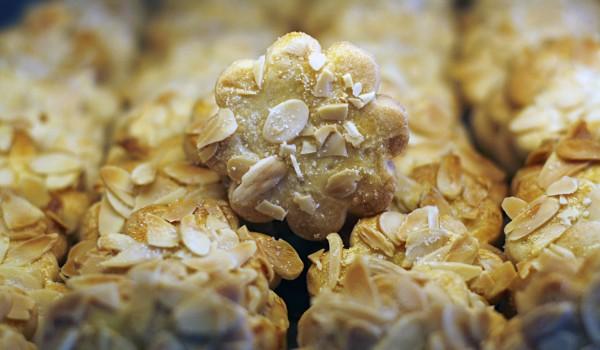 gflower almond